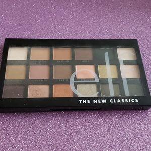 Elf Cosmetics The New Classics Eyeshadow Palette.